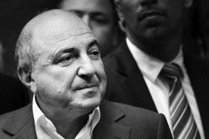 В Швейцарии наложили арест на банковские счета Березовского