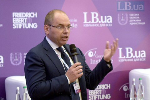 Максим Степанов виступив за податкову реформу