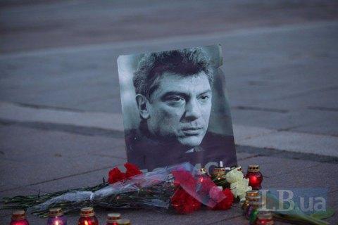 У справі про вбивство Нємцова з'явилися нові фігуранти