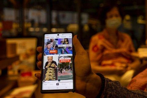 Конкурент TikTok вийшов на біржу, залучивши $5,4 млрд