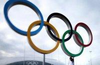 Канадський біатлоніст: український тренер, напевно, побив рекорд Болта, коли біг до мене