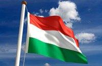 """В Угорщині протестували проти будівництва """"антиміграційної"""" стіни"""