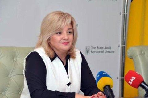 Подільський суд Києва відмовився слухати справу голови Держаудитслужби