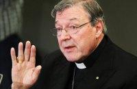 Казначея Ватикана обвинили в сексуальных домогательствах