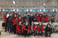Украинская экспедиция не смогла добраться в Антарктиду из-за коронавируса и вернулась в Киев