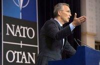 Генсек НАТО рассказал о роли России в принудительной посадке самолета Ryanair в Минске