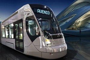 Siemens запустить у Катарі трамвай нового покоління
