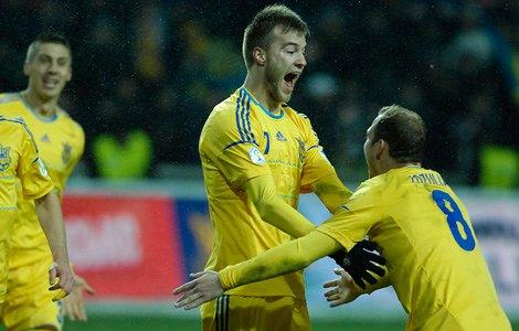 Игорь Суркис считал Ярмоленко и Зозулю самыми перспективными игроками «Динамо». В сборной они делают общее дело, представляя разные клубы