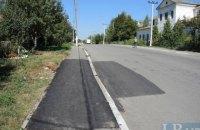 """В """"Укравтодоре"""" признали некачественными более 80% прошлогодних ремонтов дорог"""