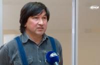 У Криму правозахисника Машаріпова засудили до примусового психіатричного лікування