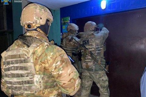 На Днепропетровщине задержали лидеров группировки, причастной к похищению людей