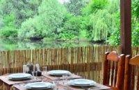 Ресторанний комплекс на острові Долобецький у Києві знесуть