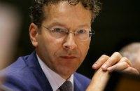 Глава Єврогрупи розповів про готовність ЄС до виходу Греції з єврозони
