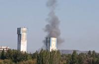 В оккупированном Донецке произошёл взрыв на шахте Скочинского