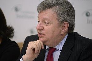 Шпек: Украина должна пересмотреть тарифы на газ
