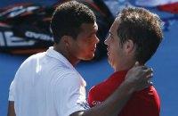 В ТОП-10 рейтинга ATP не останется французов