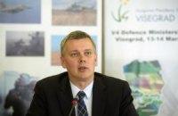 Действия РФ в Украине заставляют возродить политику военного сдерживания, - Германия и Польша