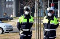 В Італії обмежили свободу пересування в регіонах з хворими на коронавірус
