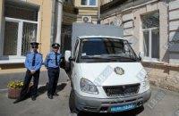 МВД обновит автопарк 700 автомобилями