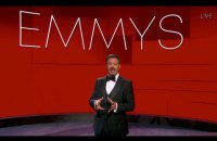 """В США во время виртуальной церемонии объявили победителей премии """"Эмми"""""""