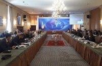 В Иране закончился второй раунд переговоров о катастрофе самолета МАУ