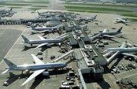 """Лондонський """"Хітроу"""" побив рекорд за кількістю рейсів"""