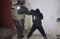 За рік в Україні затримали 21 злодія в законі, - МВС