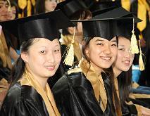 Учебные заведения Днепропетровска победили в международном конкурсе