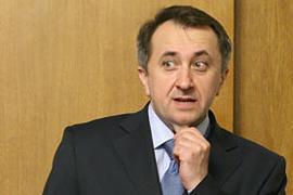 Данилишин почти гражданин Чехии