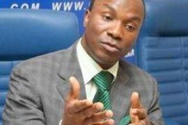 Аделаджу обвинили в еще одной финансовой афере