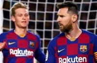 """Футболіст """"Барселони"""" охарактеризував ситуацію в клубі як хаос"""