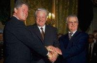 Великобритания рассматривает Будапештский меморандум как политический, юридически не обязывающий документ, - посол Украины