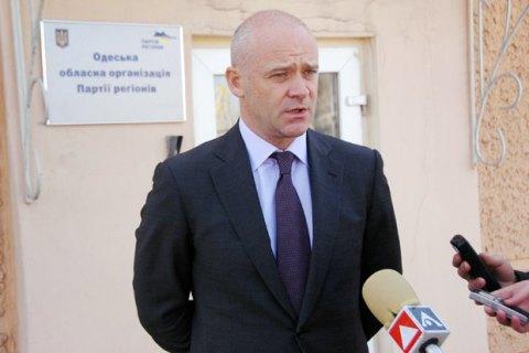 Труханов прокомментировал обыски НАБУ в одесской мэрии