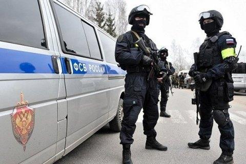 ФСБ заявила про вбивство бойовика ІДІЛ, який готував теракт у день виборів президента