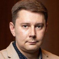 Костюк Юрій Юрійович