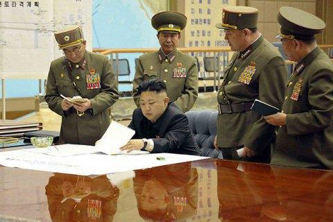 Полковник розвідки КНДР утік до Південної Кореї