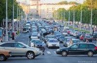 МВД продолжает массово покупать автомобили