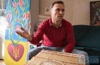 В музее Гончара запустят творческий проект к годовщине Майдана