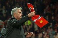 """""""Манчестер Юнайтед"""", програвши """"Тоттенгему"""", повторив свій найгірший старт в Англійській прем'єр-лізі"""