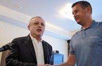 """Президент и главный тренер """"Динамо"""" провели встречу, но не пришли к согласию, - СМИ"""