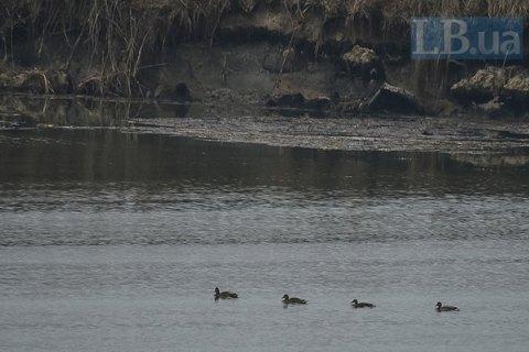В прифронтовой Красногоровке подросток утонул при попытке переплыть карьер