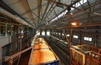 Урожай зерна в Украине впервые превысил 75 млн тонн