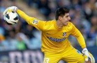 """УЄФА дозволить Куртуа зіграти проти """"Челсі"""" безкоштовно"""