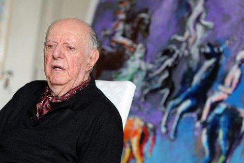 Помер лауреат Нобелівської премії з літератури Даріо Фо