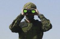 На Донбасі окупанти стріляли п'ять разів, військові перехопили дрони противника