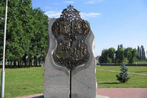 Комиссия собственности повторно поддержала демонтаж памятника дружбы Киева и Москвы