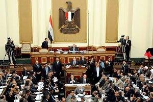 В Египте началась предвыборная агитация