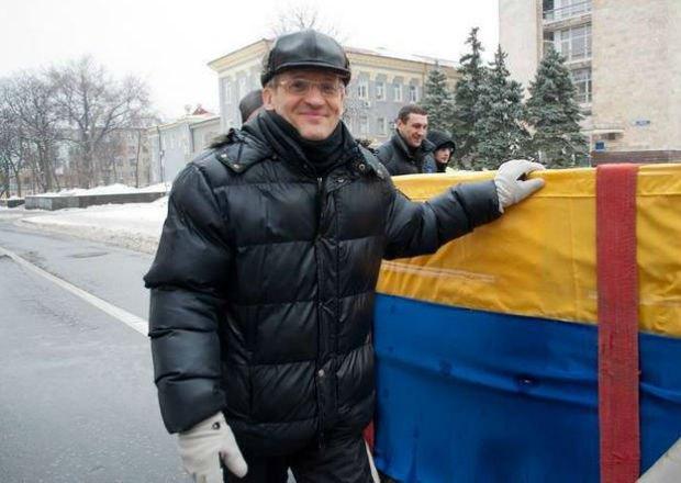 Сергей Анастасьев