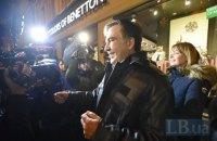 Суд решил не применять к Саакашвили меру пресечения