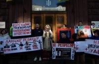 """""""Европейская солидарность"""" призвала власть прекратить политические преследования Порошенко"""